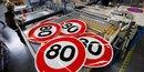 Le gouvernement maintient la limitation a 80 km/h