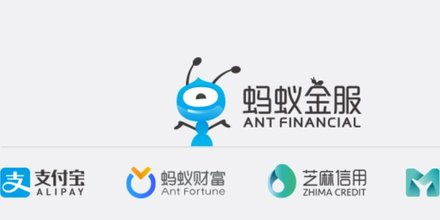 Alipay Ant Financial Fintech