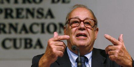 Jean Ziegler, ONU