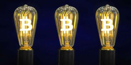 energie bitcoin