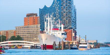 HafenCity, Hambourg