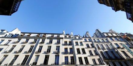Les prix immobiliers en hausse de 3,4% au premier trimestre