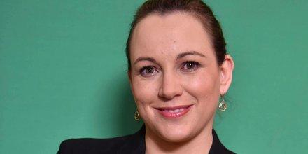 Axelle Lemaire, partner & responsable de Terra Numerata