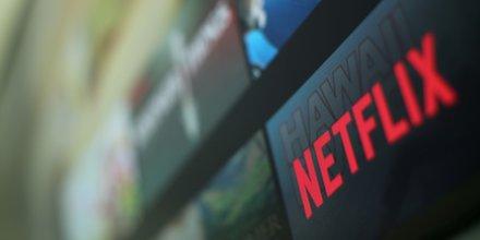 Netflix depasse pour la 1ere fois disney en valeur boursiere