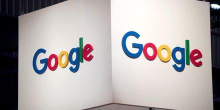 Amende record de 4,3 milliards d'euros pour google
