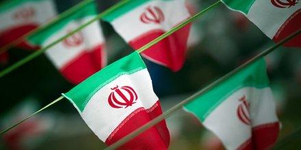 Manifestations en iran avant le retour des sanctions americaines