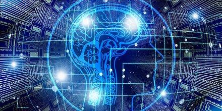 ADN, génétique, biotech, intelligence artificielle, médecine, futur,