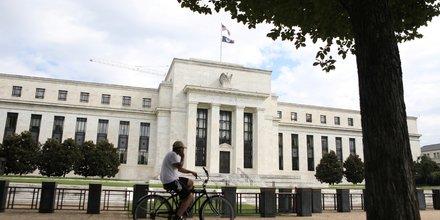 La fed suggere qu'une hausse des taux est imminente