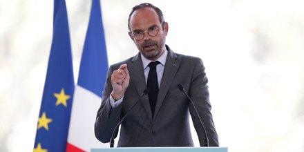 Edouard Philippe, Université d'été du Medef