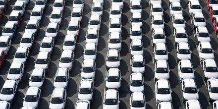 L'industrie automobile met en garde sur le cout des tarifs us