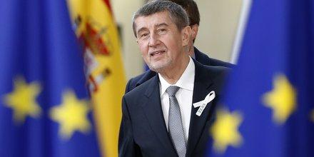 Andrej Babis, République tchèque, populiste,