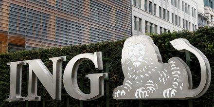 Pays-bas: ing regle une affaire de blanchiment pour 775 millions d'euros