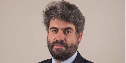 Antoine Tézenas du Montcel