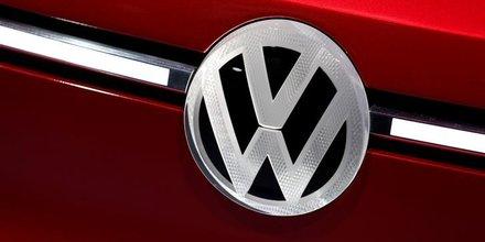 Volkswagen annonce un benefice 2017 inferieur aux attentes