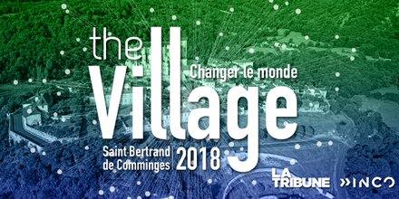 THE VILLAGE - CHANGER LE MONDE