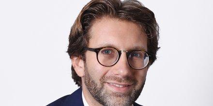 Arnaud Grauzam Mastercard Advisors