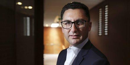 Maxime Saada, Canal+