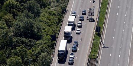 France: le gouvernement prevoit 13,4 milliards d'euros pour les transports