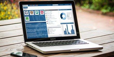 Legal Suite, filiale de Septeo, édite une suite de logiciels pour les professions juridiques