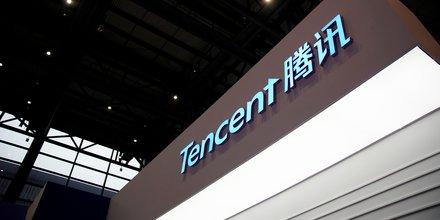 Tencent music en piste pour son ipo a wall street