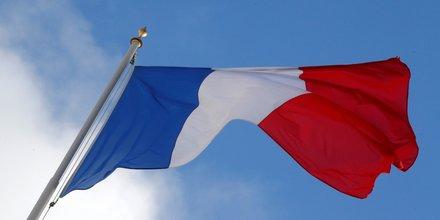 France, drapeau français, flag, bleu blanc rouge