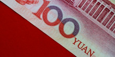 Chine: economie et commerce ont pese sur les reserves de change