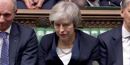 Theresa May, UE, Brexit