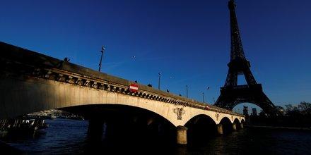 Grand paris: enquete sur des soupcons de favoritisme