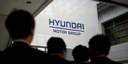 Hyundai mobis renonce a un projet de scission sous la pression d'elliott