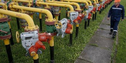Naftogaz, pétrole, gaz, Ukraine,