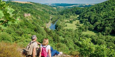 tourisme montagne