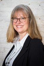 Jennifer Trouchaud, présidente de l'association CoachPro Occitanie, qui édite un guide en ligne gratuit