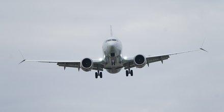 Boeing: l'iata veut une coordination des regulateurs aeriens