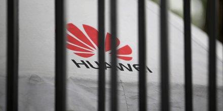 Huawei, bannissement,