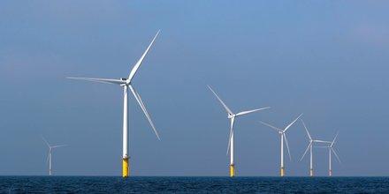 Éoliennes, énergies renouvelables