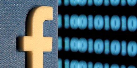 Facebook sanctionne en allemagne pour un defaut de transparence