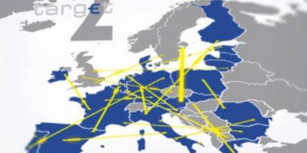 Europe paiement BCE Target 2