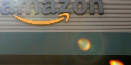 Amazon prend une part minoritaire dans l'indien future retail