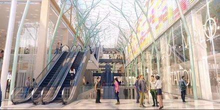 Gare du Nord, projet, 2024
