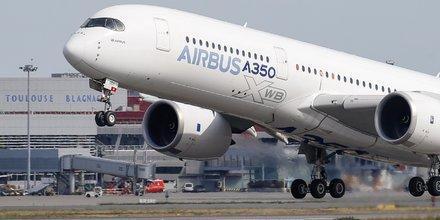 Omc: airbus reitere son appel a des discussions avec les usa