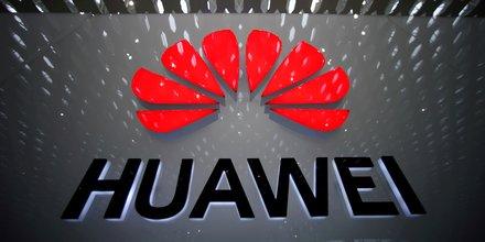 Washington va prolonger les exemptions accordees a huawei, selon des sources