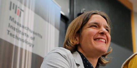 Esther Duflo, Abhijit Banerjee, prix Nobel d'économie, MIT, Massachusetts Institute of Technology