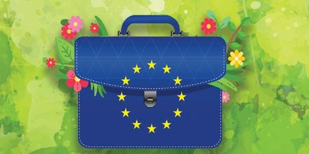 Green Finance EU durable taxonomie vert