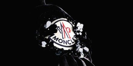 Moncler doudounes