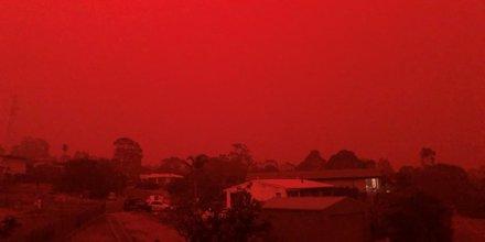 Les feux de brousse ravagent le sud-est de l'australie, deux victimes supplementaires