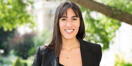 H308, Paula Forteza, députée LREM, numérique