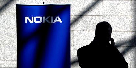 Nokia obtient un pret europeen pour la 5g