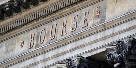 Les bourses europeennes chuttent a l'ouverture