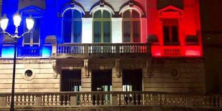 Mairie orléans