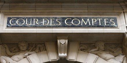La cour des comptes appelle a relancer l'effort sur les finances publiques
